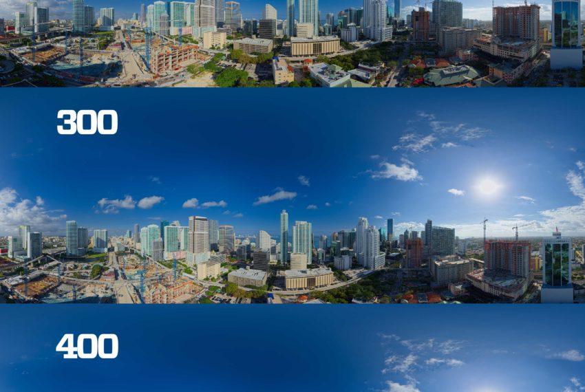 BH AERIAL 360 Views