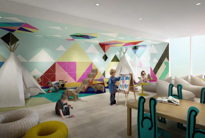 Kid's Lounge